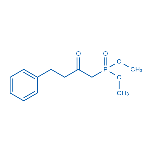 Dimethyl (2-oxo-4-phenylbutyl)phosphonate