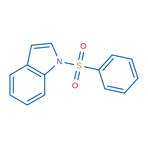 1-(Phenylsulfonyl)-1H-indole