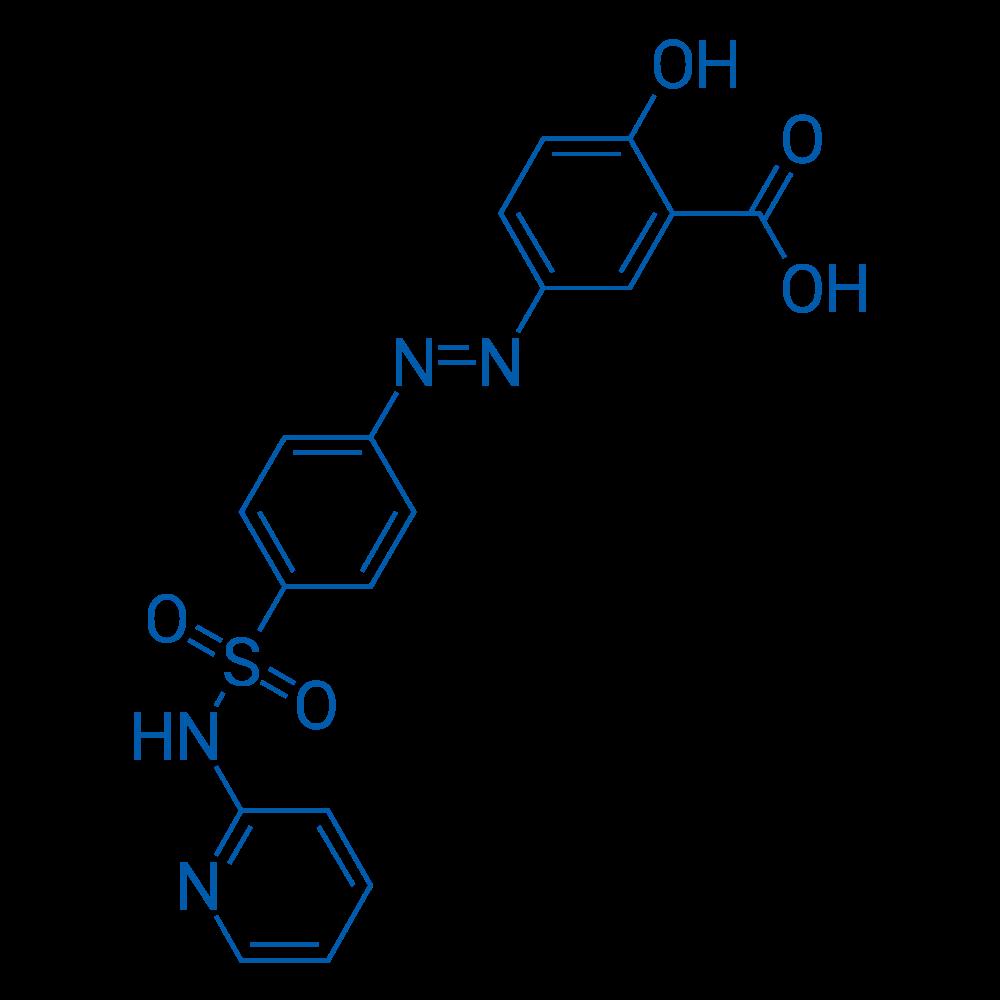 Sulfasalazine