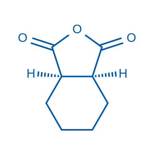 cis-Hexahydroisobenzofuran-1,3-dione