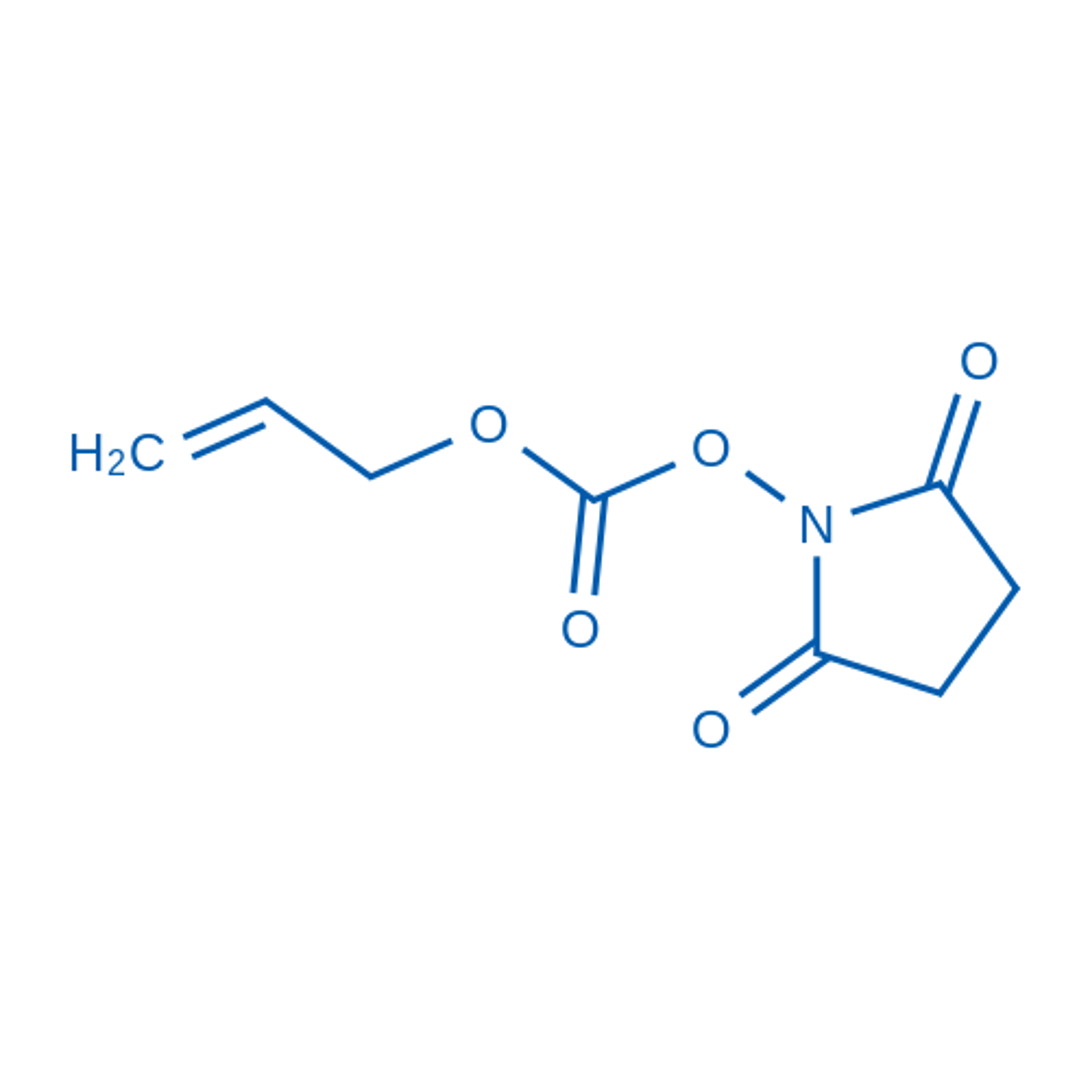 Allyl (2,5-dioxopyrrolidin-1-yl) carbonate