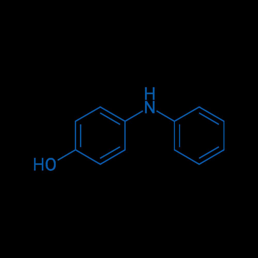 4-(Phenylamino)phenol