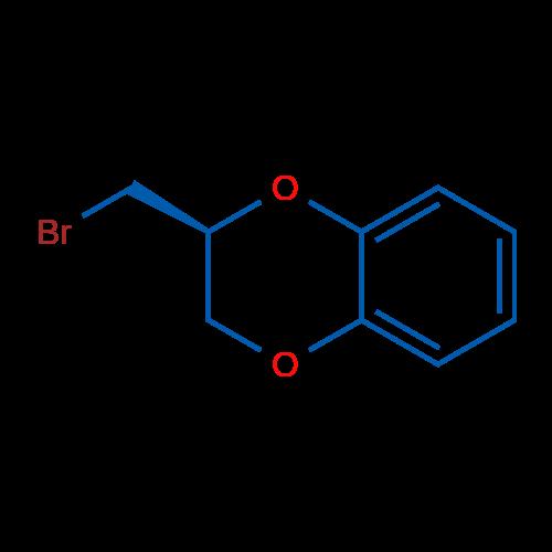 (S)-2-(Bromomethyl)-2,3-dihydrobenzo[b][1,4]dioxine