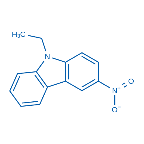 9-Ethyl-3-nitro-9H-carbazole