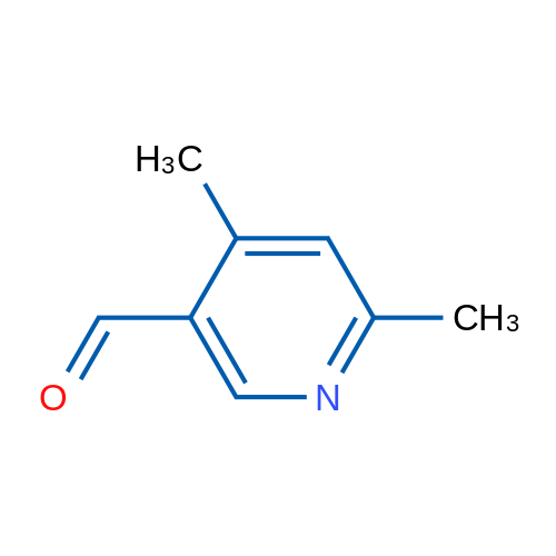 4,6-Dimethylnicotinaldehyde