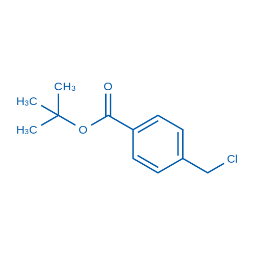 tert-Butyl 4-(chloromethyl)benzoate