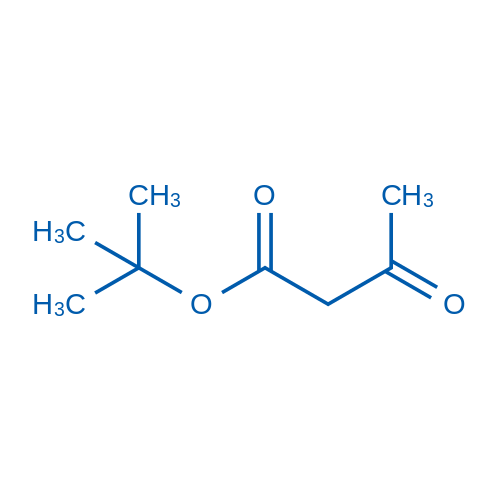 tert-Butyl 3-oxobutanoate