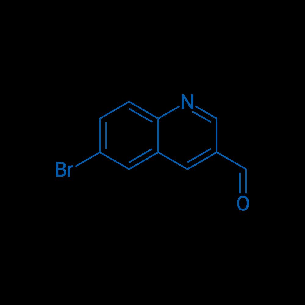 6-Bromoquinoline-3-carbaldehyde