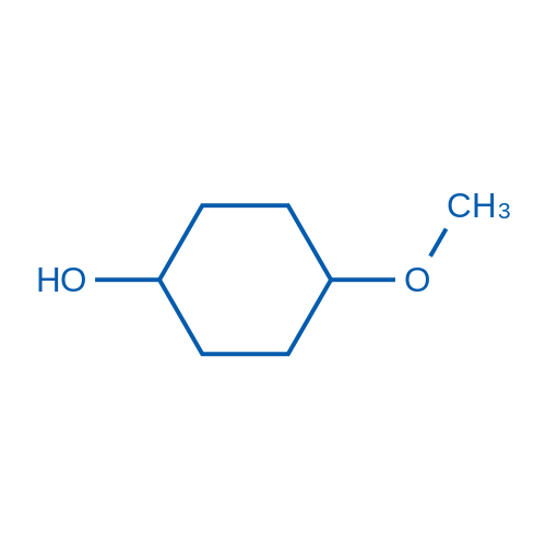 4-Methoxycyclohexanol