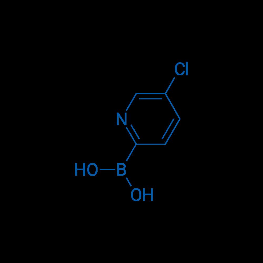 5-Chloro-2-pyridineboronic acid