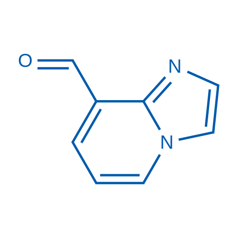 Imidazo[1,2-a]pyridine-8-carbaldehyde