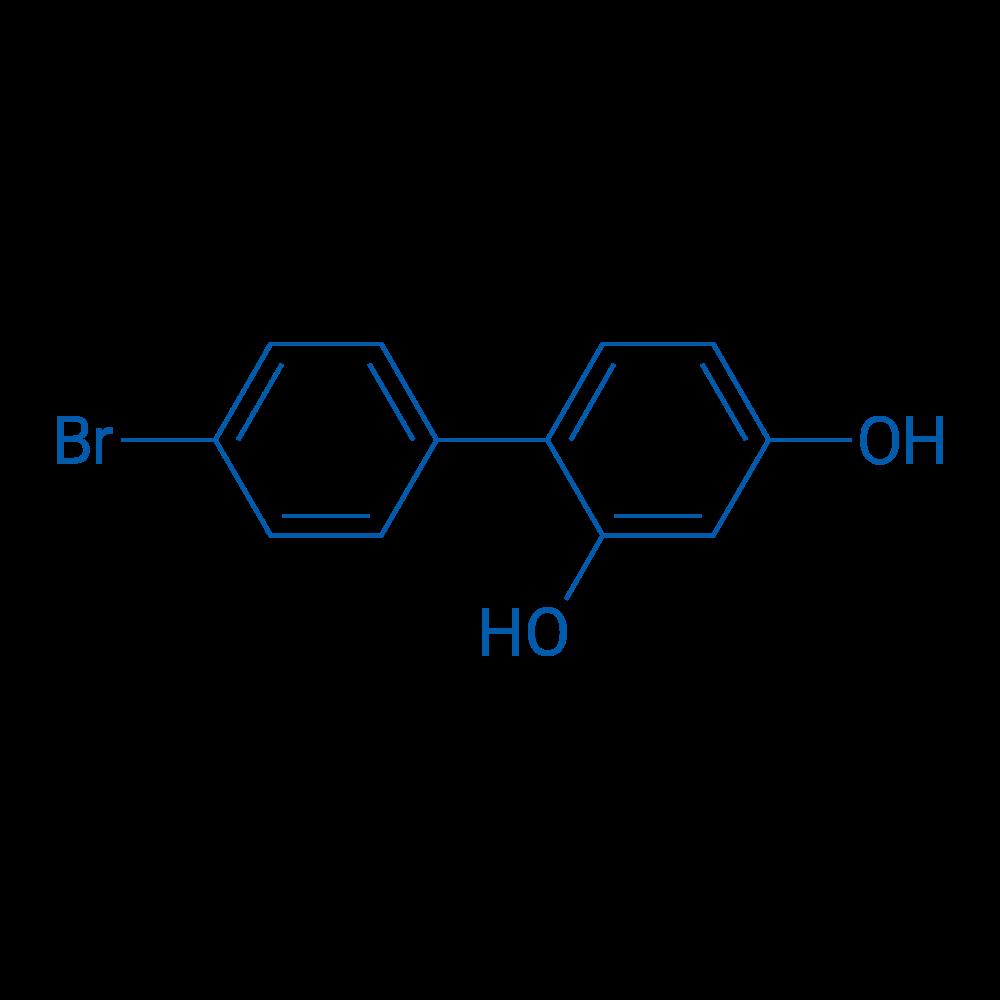 4'-Bromo-[1,1'-biphenyl]-2,4-diol