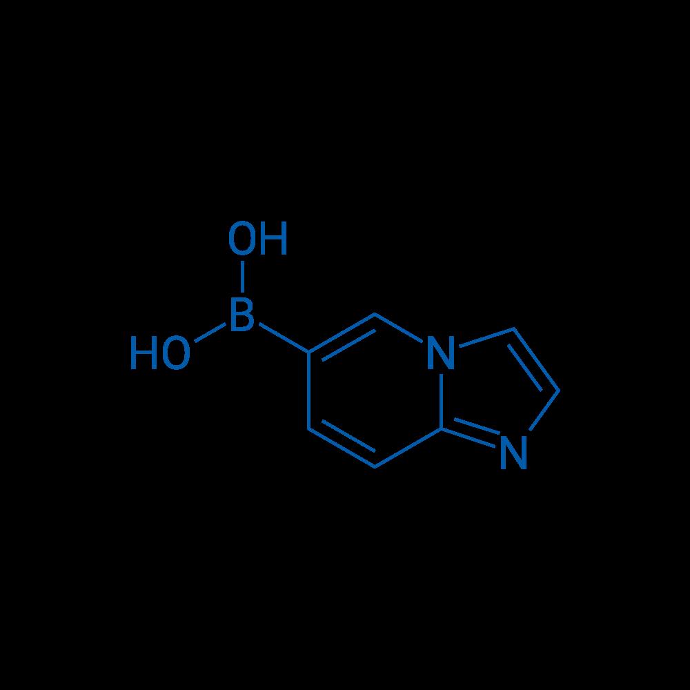 Imidazo[1,2-a]pyridine-6-boronic acid
