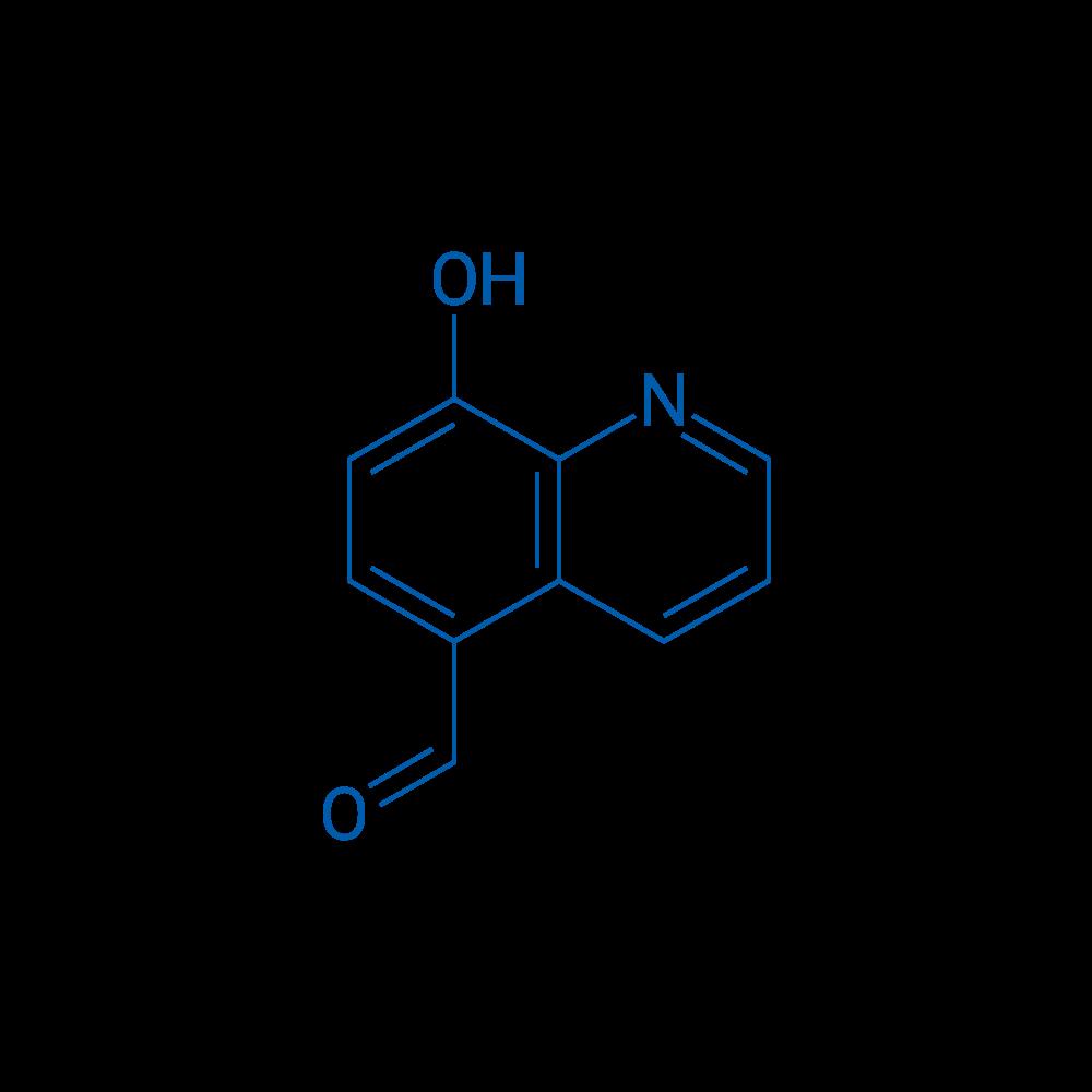 8-Hydroxyquinoline-5-carbaldehyde