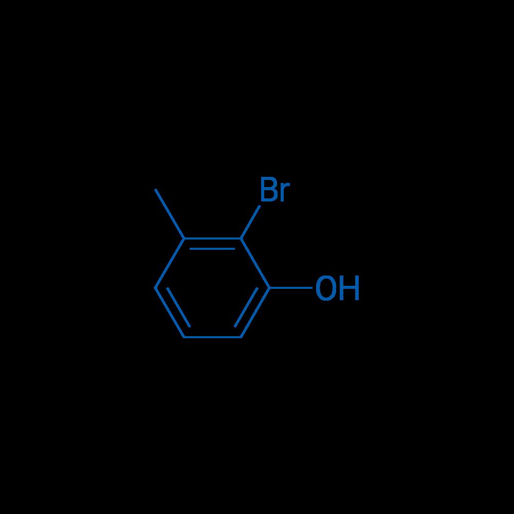 2-Bromo-3-methylphenol