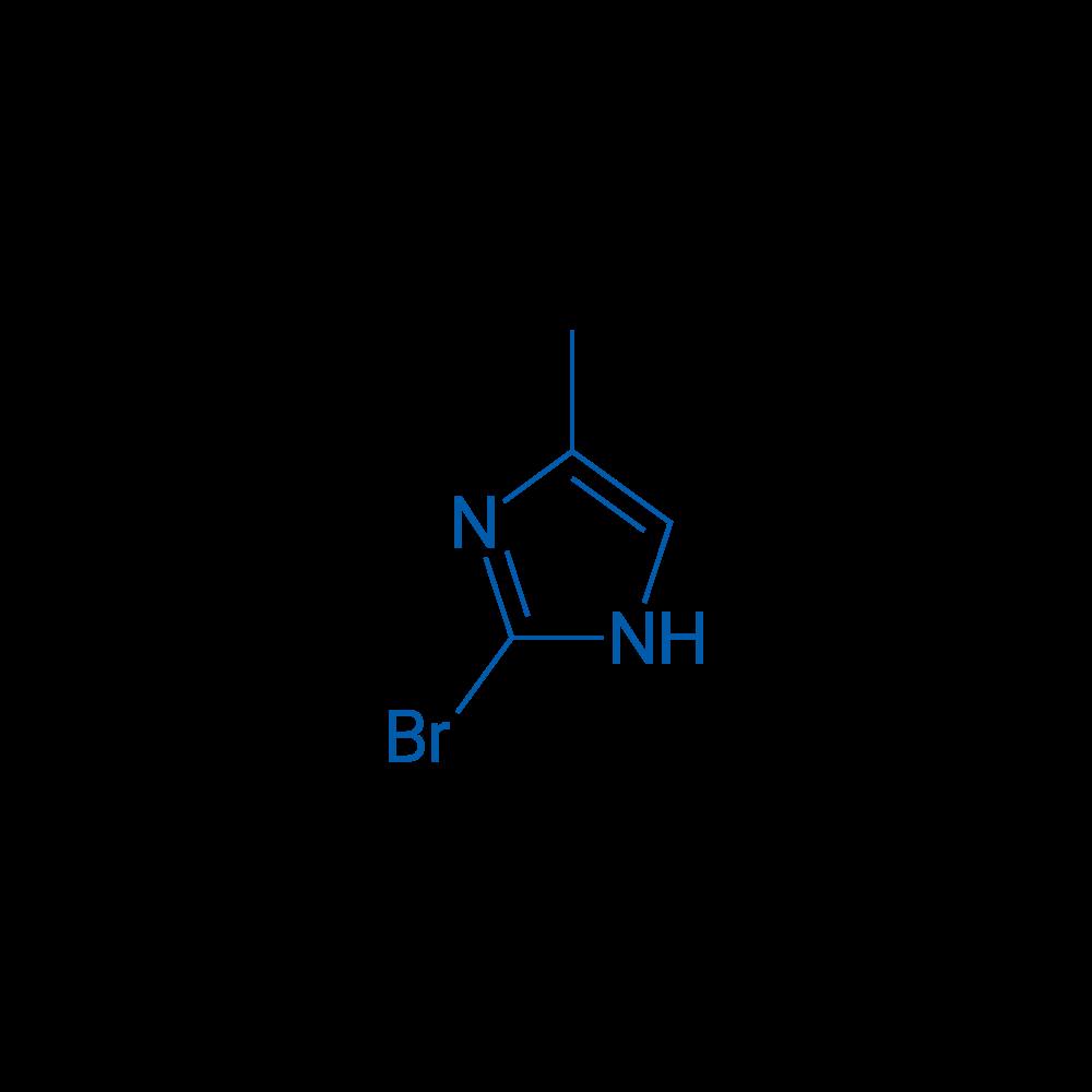 2-Bromo-4-methyl-1H-imidazole
