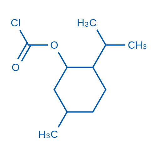 2-Isopropyl-5-methylcyclohexyl carbonochloridate