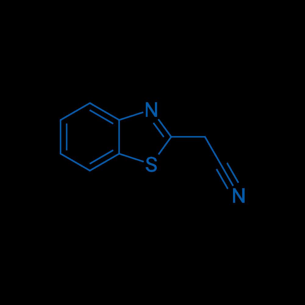 2-(Benzo[d]thiazol-2-yl)acetonitrile