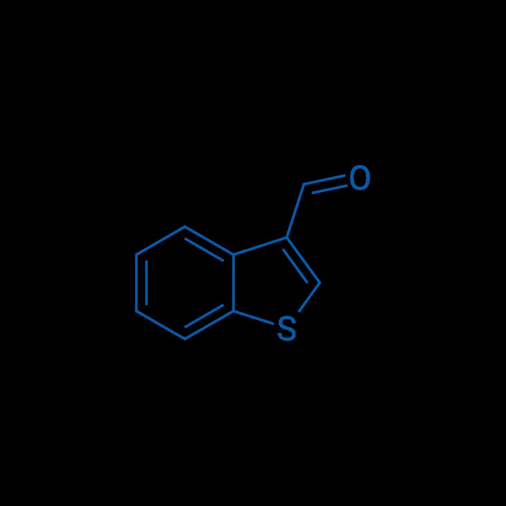 Benzo[b]thiophene-3-carbaldehyde
