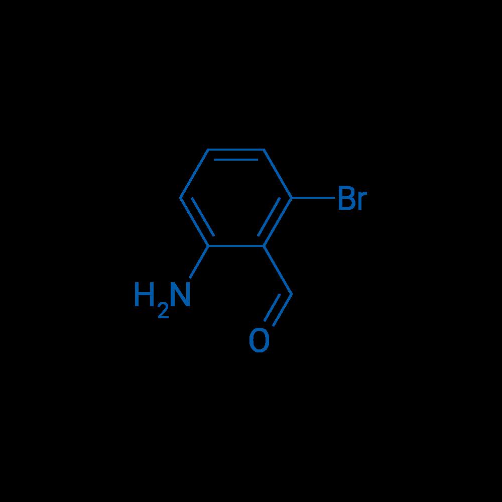 2-Amino-6-bromobenzaldehyde