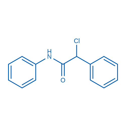 2-Chloro-N,2-diphenylacetamide