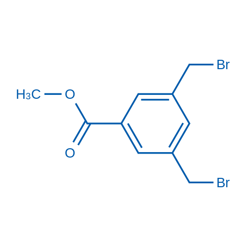 Methyl 3,5-bis(bromomethyl)benzoate