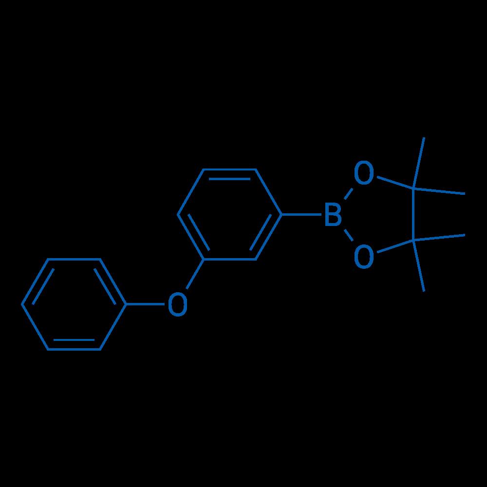4,4,5,5-Tetramethyl-2-(3-phenoxyphenyl)-1,3,2-dioxaborolane