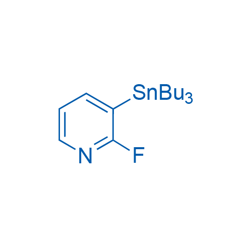 2-Fluoro-3-(tributylstannyl)pyridine