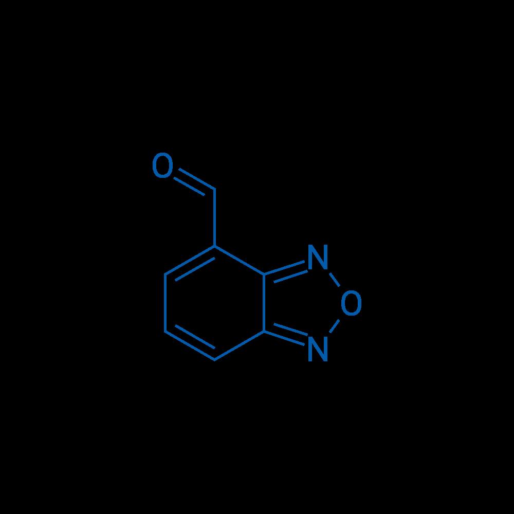 4-Formyl-2,1,3-benzoxadiazole