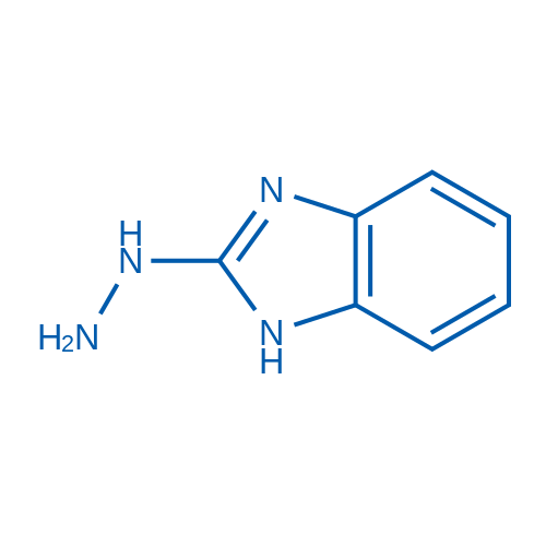 2-Hydrazinyl-1H-benzo[d]imidazole