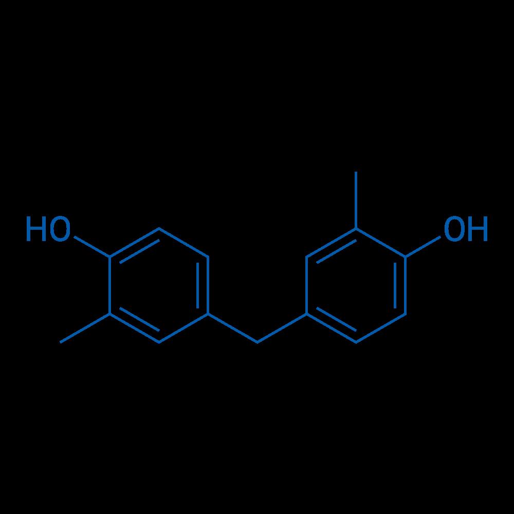 4,4'-Methylenebis(2-methylphenol)