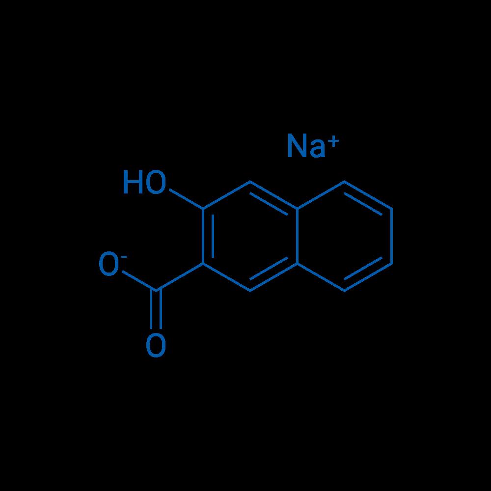 Sodium 3-hydroxy-2-naphthoate