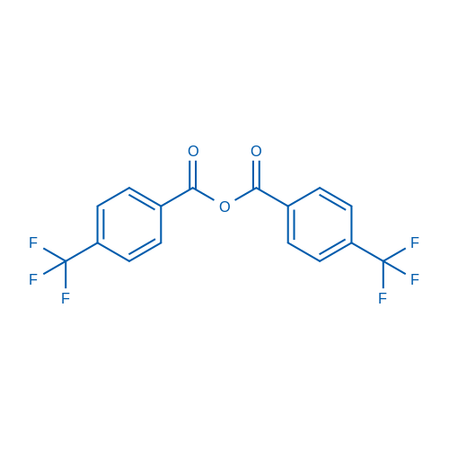 4-(Trifluoromethyl)benzoic anhydride