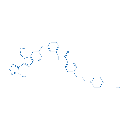 GSK269962 hydrochloride