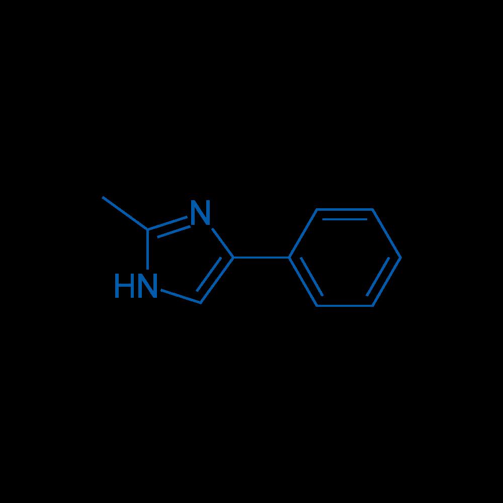 2-Methyl-4-phenyl-1H-imidazole