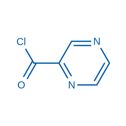 Pyrazine-2-carbonyl chloride