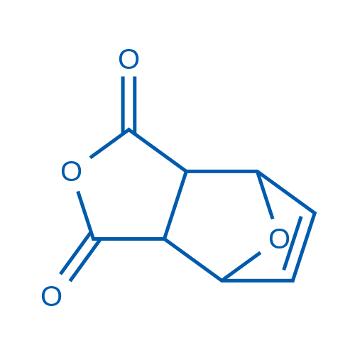 3a,4,7,7a-Tetrahydro-4,7-epoxyisobenzofuran-1,3-dione