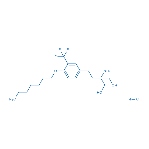 Amiselimod hydrochloride