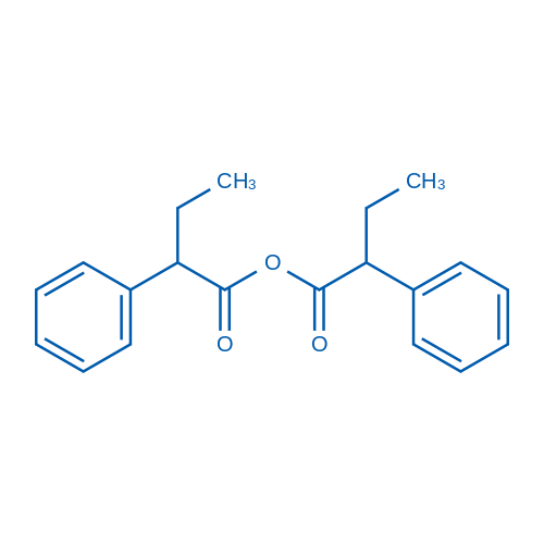 2-Phenylbutanoic anhydride
