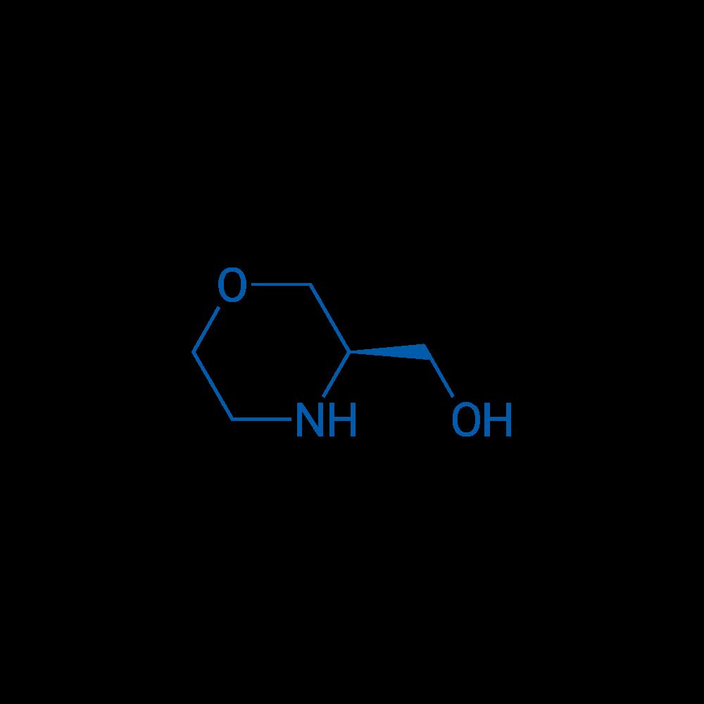 (R)-3-Hydroxymethylmorpholine