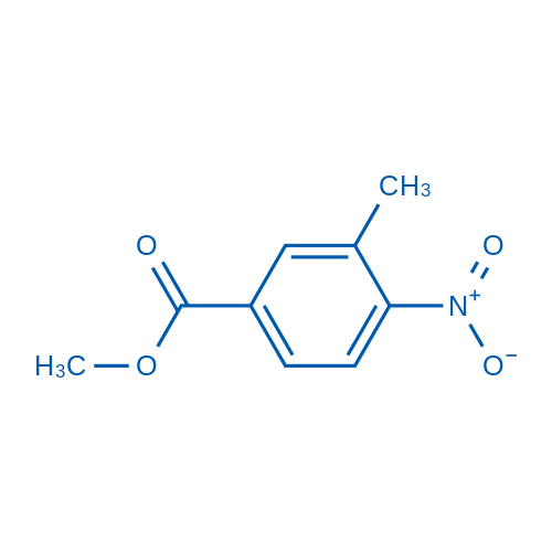 Methyl 3-methyl-4-nitrobenzoate