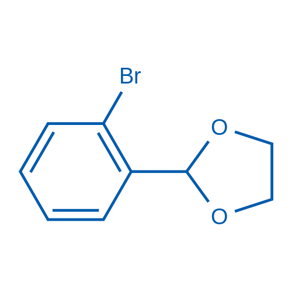 2-(2-Bromophenyl)-1,3-dioxolane