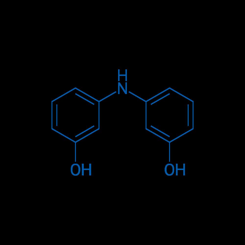 3,3'-Azanediyldiphenol