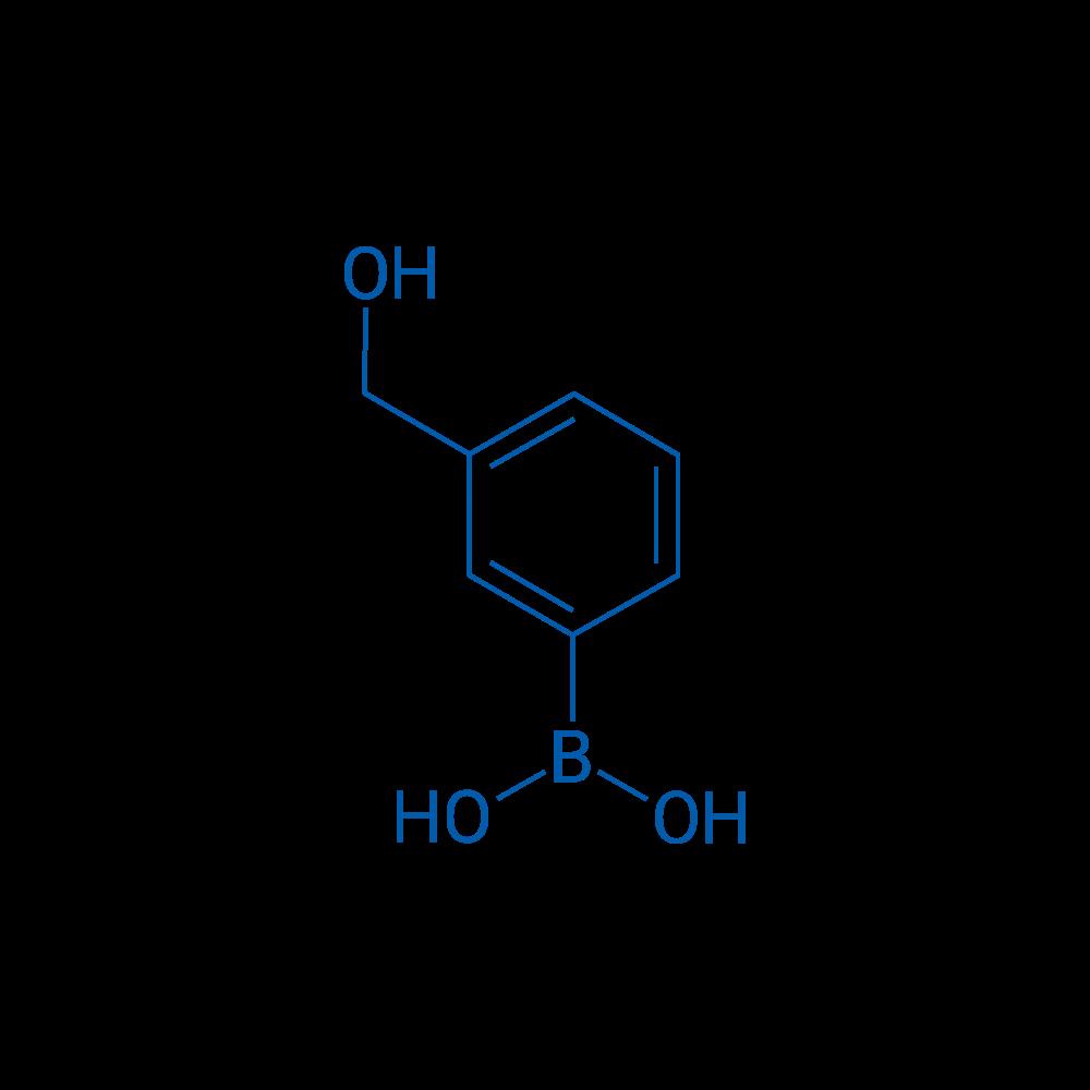 3-(Hydroxymethyl)phenylboronic acid