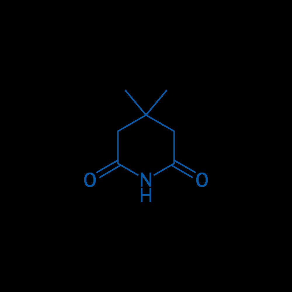 4,4-Dimethylpiperidine-2,6-dione