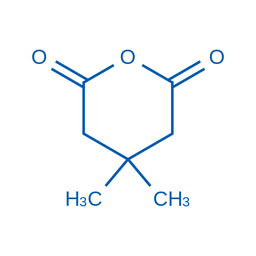 4,4-Dimethyldihydro-2H-pyran-2,6(3H)-dione