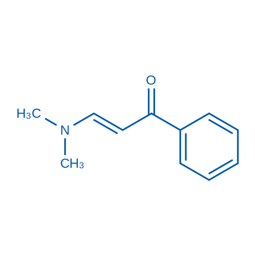 3-(Dimethylamino)-1-phenyl-2-propen-1-one