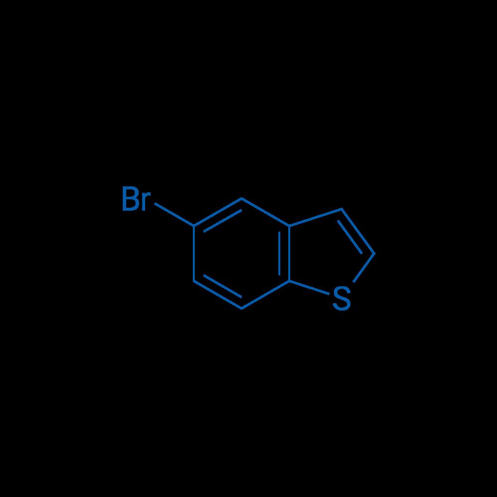 5-Bromobenzothiophene