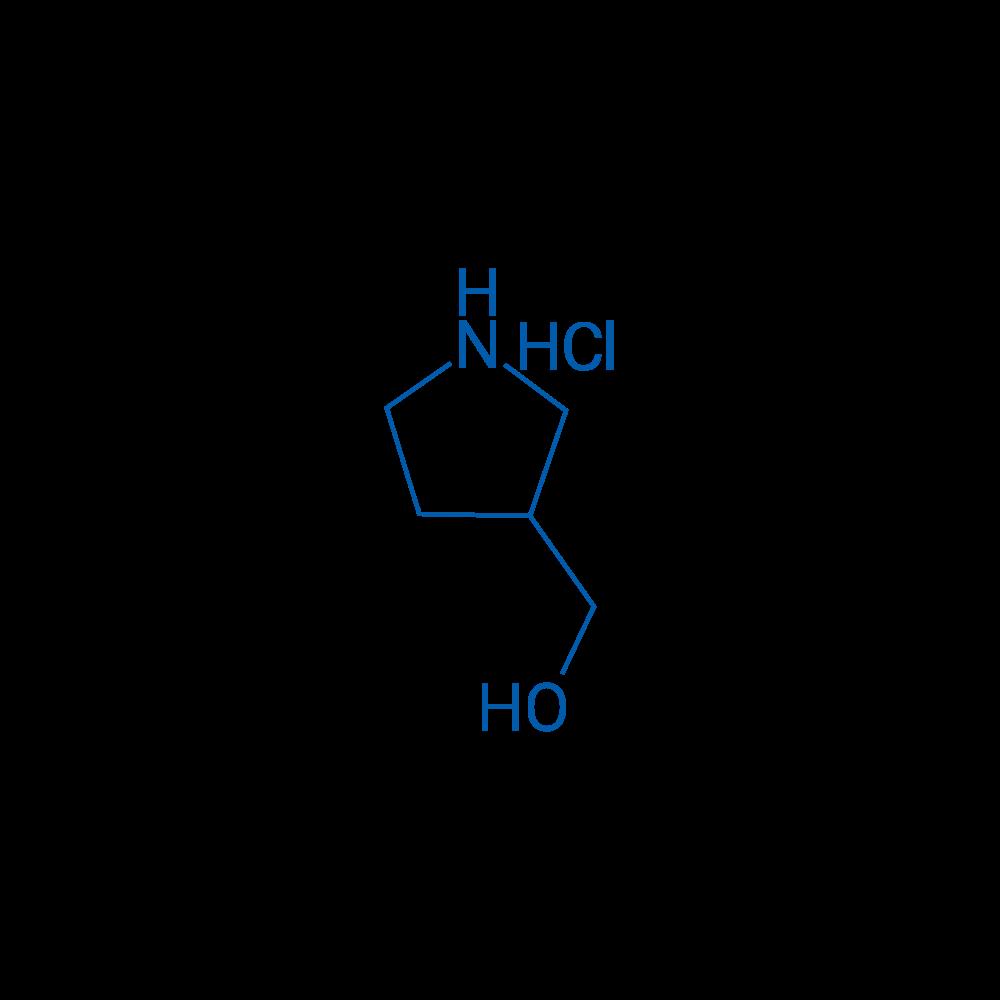 Pyrrolidin-3-ylmethanol hydrochloride