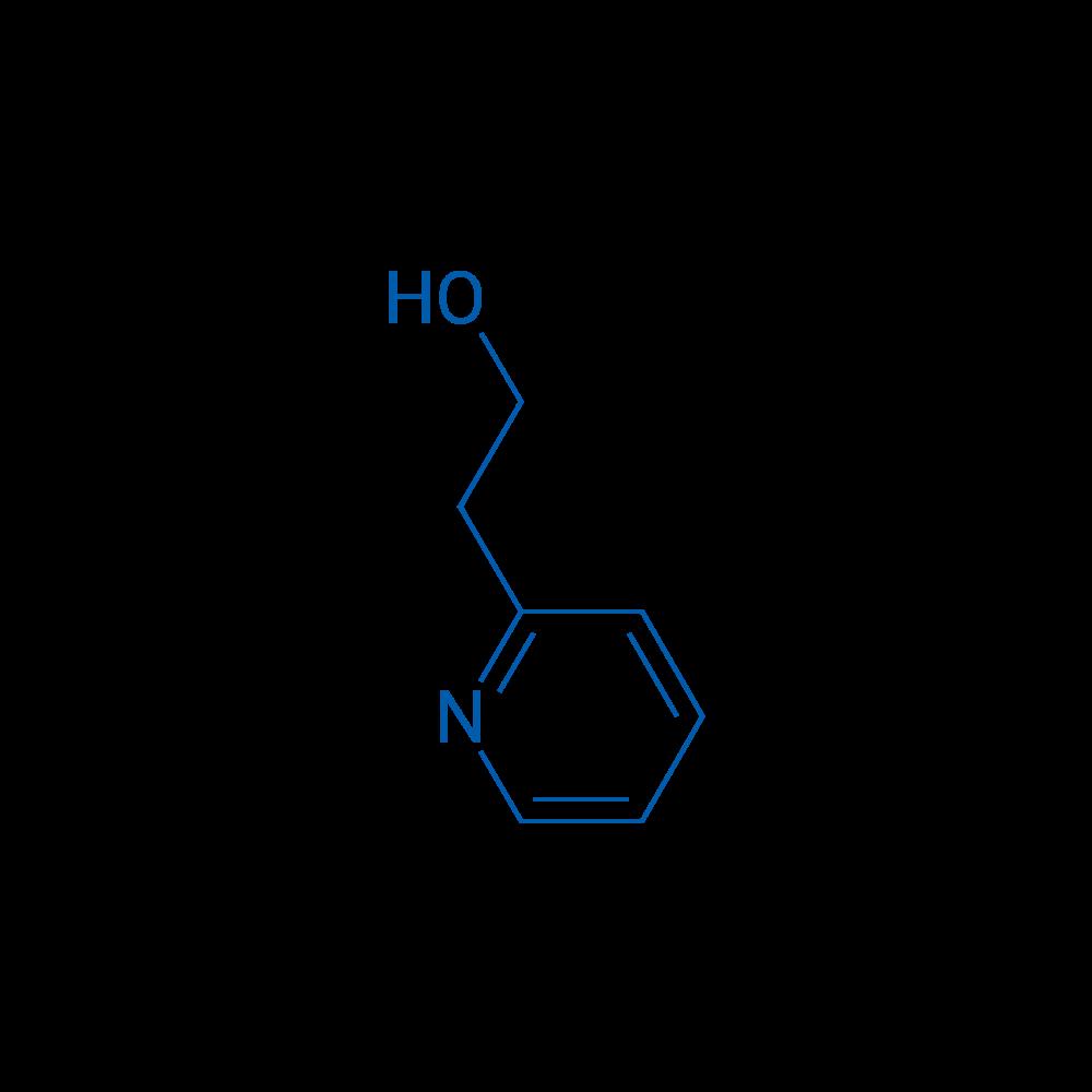 2-(2-Hydroxyethyl)pyridine